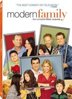 <i>Modern Family</i> (season 1)
