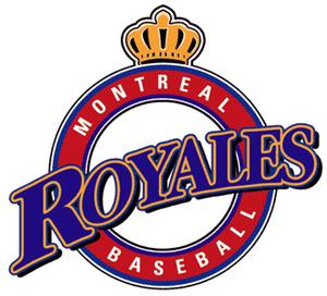 Montreal Royales - Image: Montreal Royales