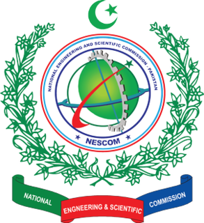 National Engineering & Scientific Commission