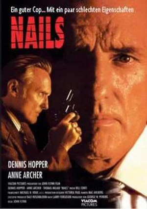 Nails (1992 film) - Image: Nails (1992 film)