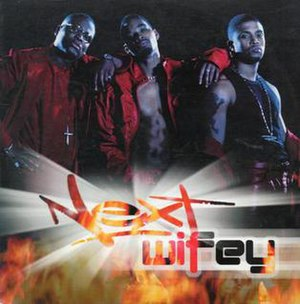 Wifey (song) - Image: Next Wifey