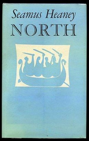 North (poetry collection) - First edition
