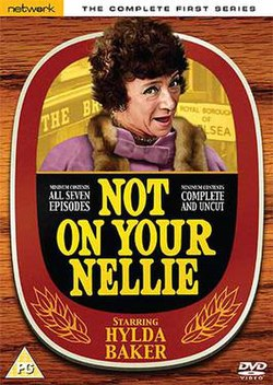 Not On Your Nellie DVD.jpg