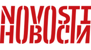Novosti (Croatia) - Image: Novosti logo
