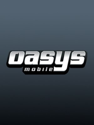Oasys Mobile - Image: Oasys wiki