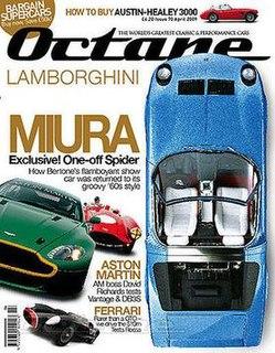 <i>Octane</i> (magazine)
