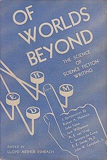 <i>Of Worlds Beyond</i>