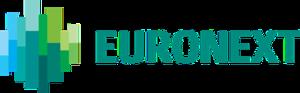 Euronext Lisbon - Image: Official Euronext logo