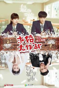 Operation Love (Chinese TV series) - Wikipedia