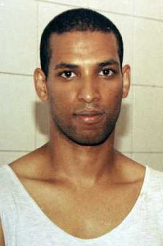 Hamdi Adus Isaac - Osman Hussein's after his capture by the Italian State Police in Rome, Italy