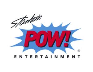 POW! Entertainment - Image: POW! Entertainment logo