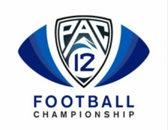 Pac-12 Football Championship Game - Image: Pac 12 Football Championship