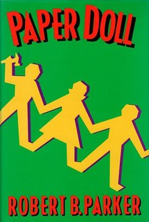 <i>Paper Doll</i> (novel)