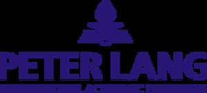Peter Lang (publisher) - Image: Peter Lang Logo EN blue