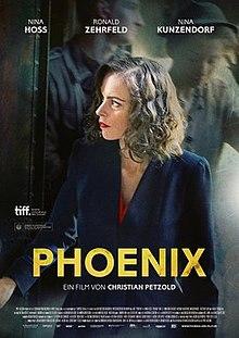 Phoenix 2014 Film Wikipedia