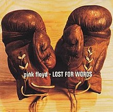 "Pink Floyd - ""Lost For Words"" (Promotional single).jpg"