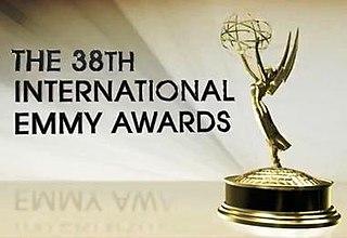38th International Emmy Awards