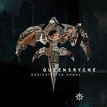 Queensryche - Dem Chaos gewidmet cover.jpg