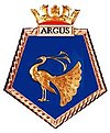 RFA Argus ship's badge.jpg