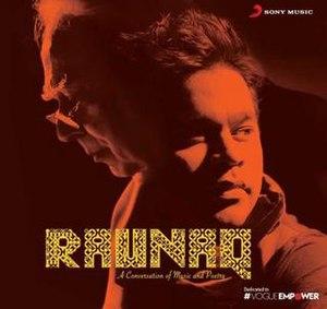 Raunaq (album) - Image: Raunaq album art