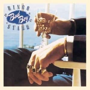 Bad Boy (Ringo Starr album) - Image: Ringo Starr Bad Boy