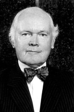 Robert Orville Anderson