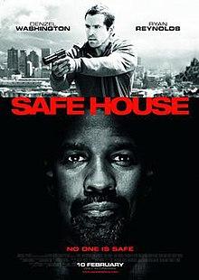Safehouse movie