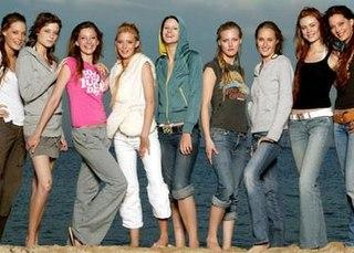 <i>Top Model</i> (Scandinavian season 2)
