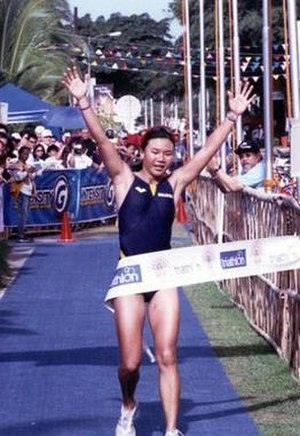 Triathlon at the 2005 Southeast Asian Games