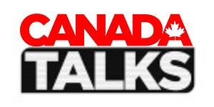 Canada Talks - Image: Sirius XM Canada Talks Logo