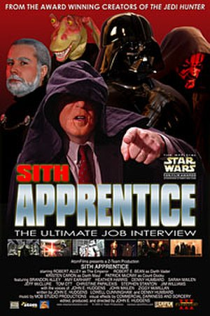 Sith Apprentice - Image: Sith Poster Small