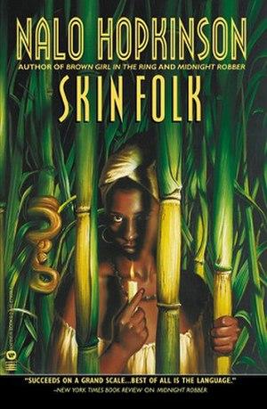 Skin Folk - Image: Skin Folk