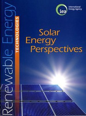 Solar Energy Perspectives - Image: Solar Energy Perspectives