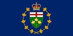 Estándar del Vicegobernador de Ontario.png