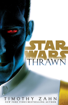 Image result for star wars thrawn