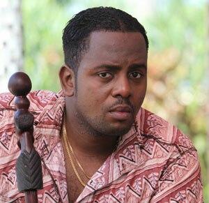 Steven Kanumba - Image: Steven Kanumba
