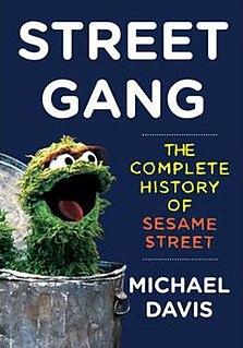 <i>Street Gang</i>