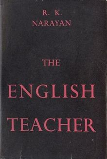 the english teacher character analysis