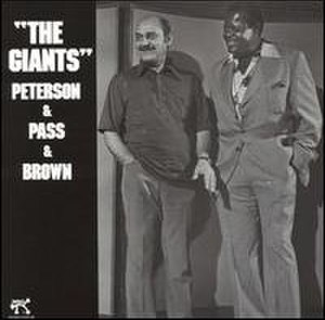 The Giants (album) - Image: The Giants Jazz