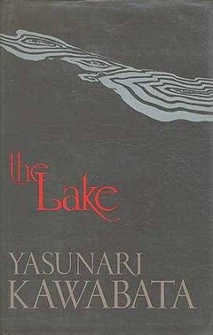 The Lake (Yasunari Kawabata novel) - First English-language edition