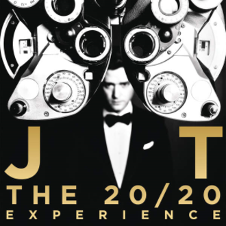 The 20/20 Experience - Image: The 2020 experience deluxe cover