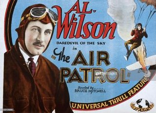 <i>The Air Patrol</i> 1928 film