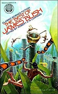 <i>The Best of James Blish</i>