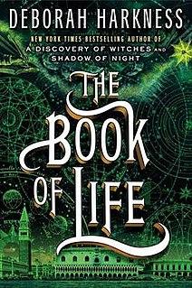 <i>The Book of Life</i> (Harkness novel)
