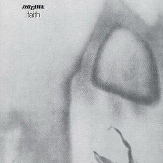 Faith (The Cure album) - Image: The Cure Faith