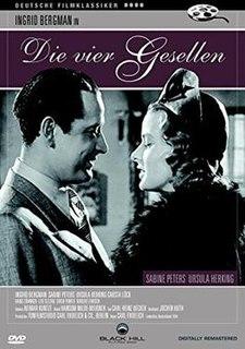 <i>The Four Companions</i> (film) 1938 film