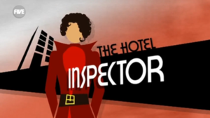 The Hotel Inspector - Title card from Series 4–11