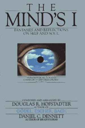 The Mind's I - Image: The Mind's I