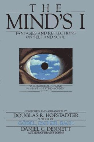 The Mind's I - Image: The Mind's I