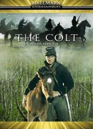 The Colt (film) - Image: Thecolt DV Dcover